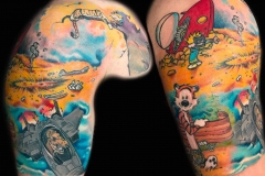 thumbs_Hobbes-cartoon-style-tattoo-by-Roger-Solis