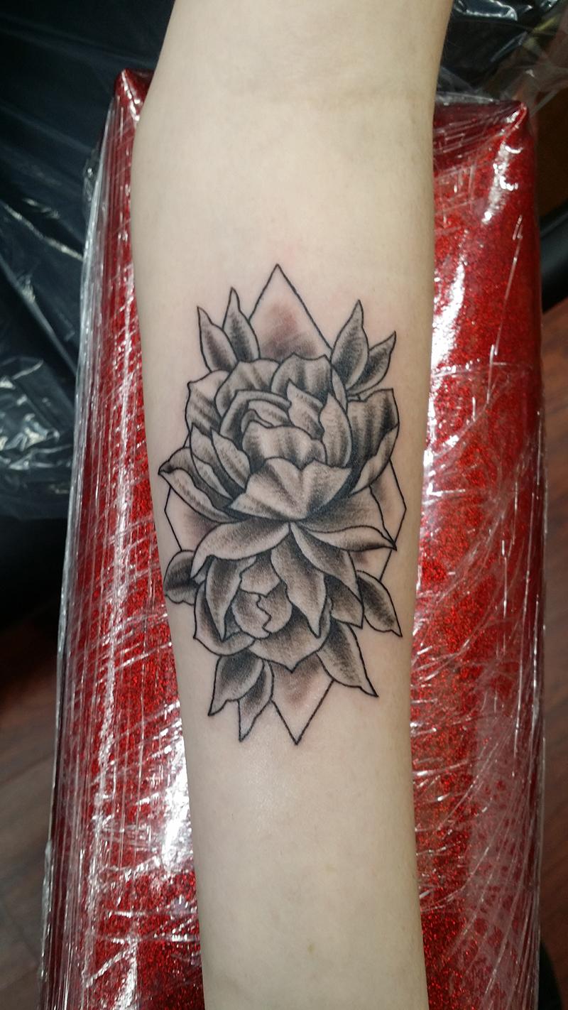 Tristan Lewellyn - Tattoo Artist at Funhouse Tattoo San Diego