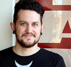 Alec Bauer Tattoo Artist in San Diego