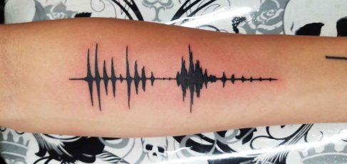 soundwave-tattoo