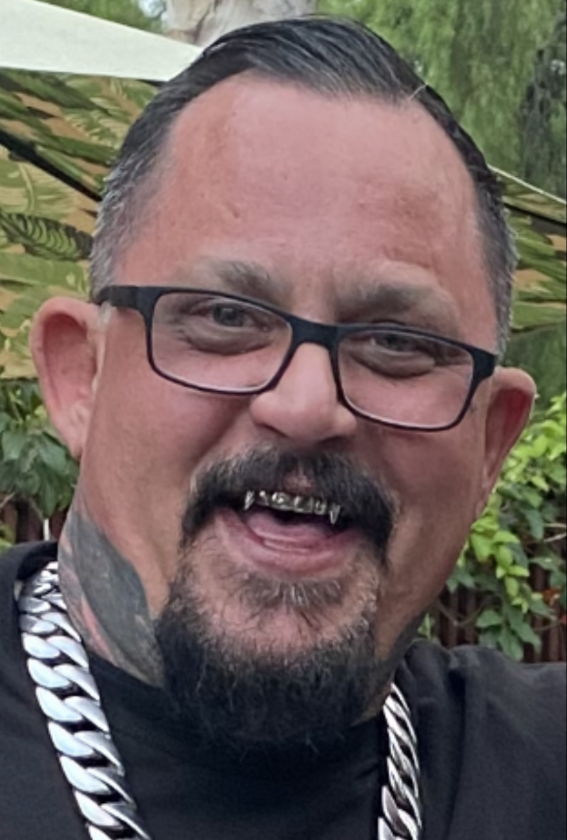 Picture of Julian Spaan Tattoo Artist