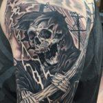 Reaper Lineman